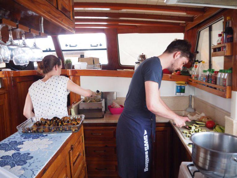 met loek koken 2