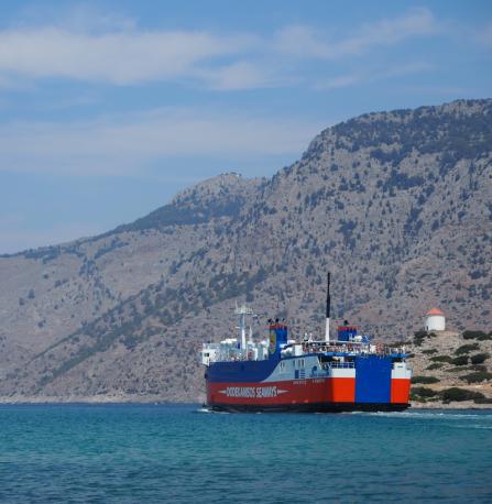 Dodekanesos seaways