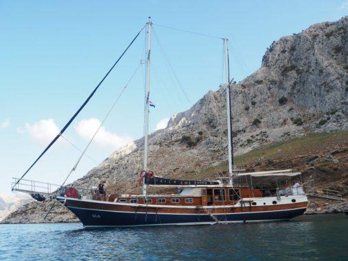 De Sila (SWS-Sailing)